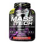 MuscleTech Mass Tech Performance Series, Strawberry 7.05 lb
