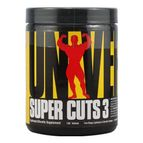 Universal Nutrition Super Cuts 3, 130 tablet(s)