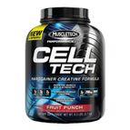 MuscleTech CellTech Performance Series, Fruit Punch 5.95 lb