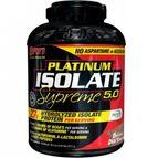 SAN Whey Platinum Isolate 5lbs/2.25kg