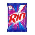Rin Advanced Detergent Powder, 1kg