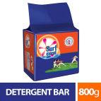 Surf Excel Detergent Bar, 200 gm ( Pack of 4 )