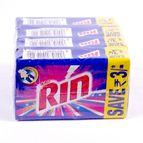 Rin Detergent Bar, 80gm