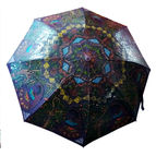 Mithila Painting Umbrella ( छाता)