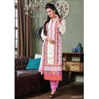 Raheja Delhi Unstitched Dress Material