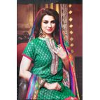 Raheja Heritage Unstitched Dress Material