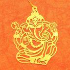 Bookmark Ganesha