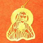Bookmark Jesus