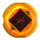 3M Solar Road Stud Warning Light