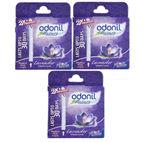 Odonil Block Lavender 50g - Pack of 3