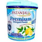 Patanjali Premium Detergent Powder 500 gm