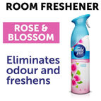 Ambipur Air Effect Rose & Blossom Air Freshener 275 gm.