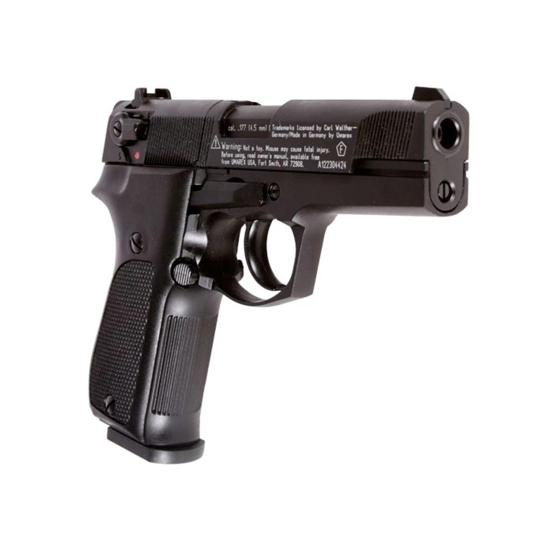 pistol in india
