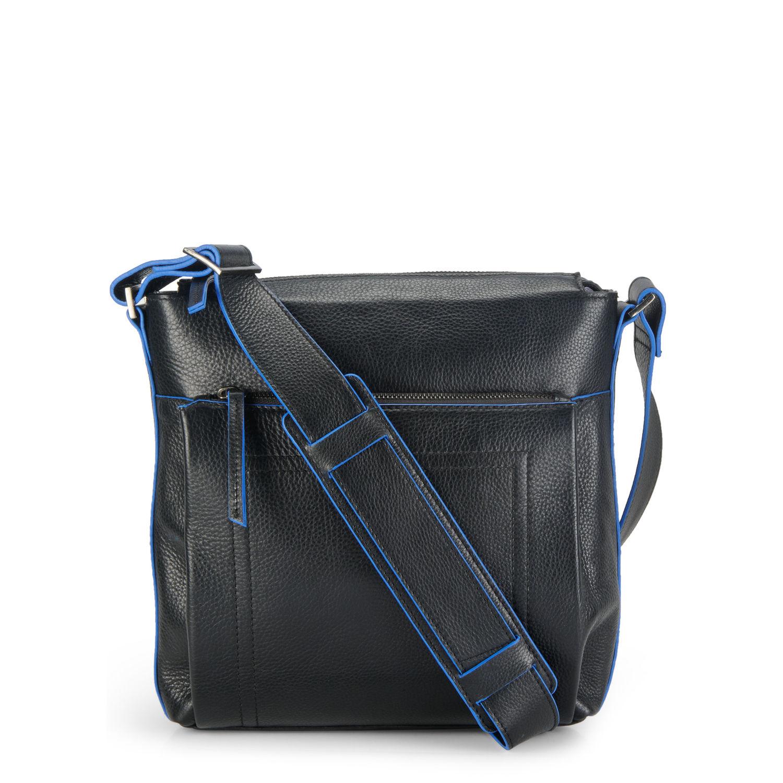 9d1f70ec05 Men s Leather Messenger Bag - PR1128