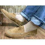 Brown Comfy Wear Shoe