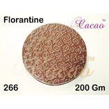 Florantine-Chocolate Mould