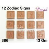Zodiac signs-Chocolate Mould