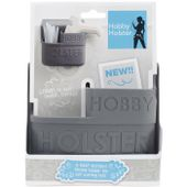 Hobby Silicone Holster - Gray
