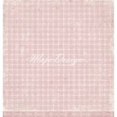 "Precious  - Vintage Baby - 12"" x 12"" Double Sided Paper Pad"