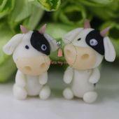 Miniature Cow