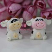 Miniature Ox