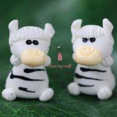Miniature Zebra