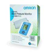 B P Monitor - Omron