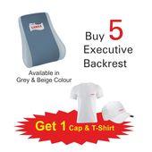 Executive Backrest