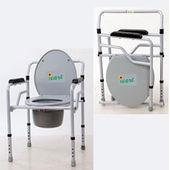 Comode Chair