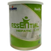 Azzurra Essential  Hepatic 1.75 400 gm Vanilla