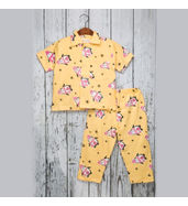 Acute Angle Penguin Night suit ( for boys)