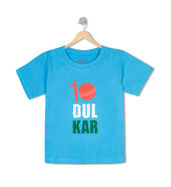 10dulkar - Organic cotton tee for toddlers