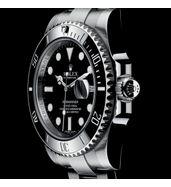 Rolex Submariner Black Date