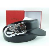 Salvatore Ferragamo Black Belt