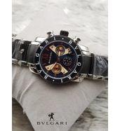 Bvlgari Black Luxury Ladies Watch