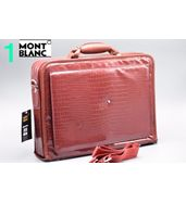 Mont Blanc Laptop Bag