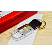 Cartier Silver Keychain