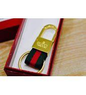 Gucci Golden Keychain