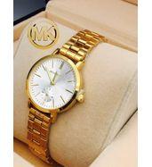 Michael Kors Golden Chain Ladies Watch