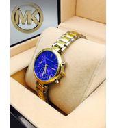 Michael Kors Dual Tone Chain Ladies Watch