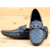 Louis Vuitton Moccasin Shoes