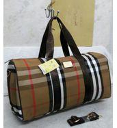 Burberry Duffle Bag