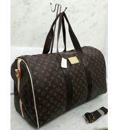 Louis Vuitton Monogram Duffle Bag