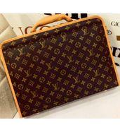 Louis Vuitton Monogram Laptop Bag