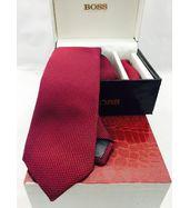 Hugo Boss Tie & Pocket Square