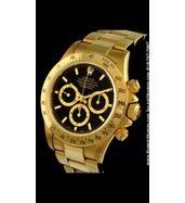 Rolex Cosmograph Daytona Full Gold Watch