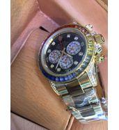 Rolex Cosmograph Daytona Rainbow Watch