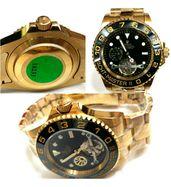 Rolex Yacht Master 2 Full Gold Watch