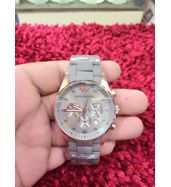 Emporio Armani Sportivo Grey Watch
