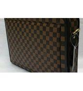 Louis Vuitton Damier Ebene Laptop Bag